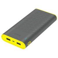 Power Bank Hoco B31A REGE 30000 mAh Grey внешний аккумулятор