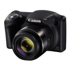 Цифровой фотоаппарат Canon PowerShot SX430 IS Black