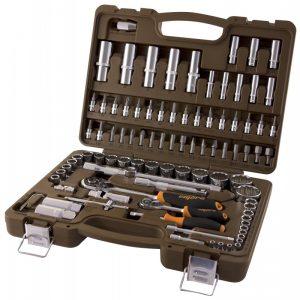 Набор инструментов OMBRA OMT94S12, 94 предметов