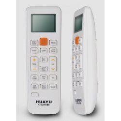 Пульт кондиционера Samsung K-SA1089 HUAYU, поддержка всех моделей Samsung