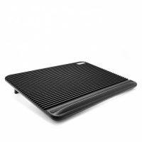 Подставка для ноутбука Crown Micro CMLC-1101 (black) 17