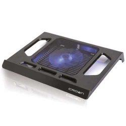 Подставка под ноутбук Crown Micro CMLS-910 (Black) 15, 6
