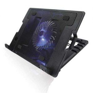 Подставка для ноутбука Crown Micro CMLS-926 (Black) 15,6