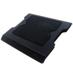 "Подставка для ноутбука DeTech DX-004 17"" black"