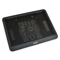 "Подставка для ноутбука DeTech DX-N29 15"" Black"
