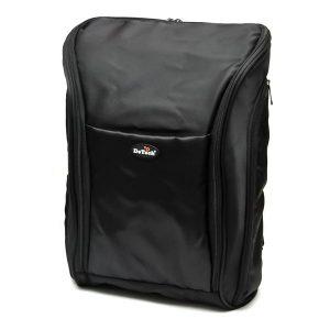 """Рюкзак ноутбука 15.6"""" DeTech KLB4095 черный"""