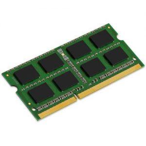Модуль оперативной памяти Kingston SO-DIMM DDR3L 8Gb 1600MHz pc-12800 KVR16LS11/8