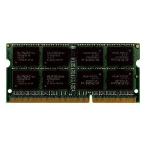 Модуль оперативной памяти Kingston SO-DIMM DDR3 8Gb pc-10600 KVR1333D3S9/8G