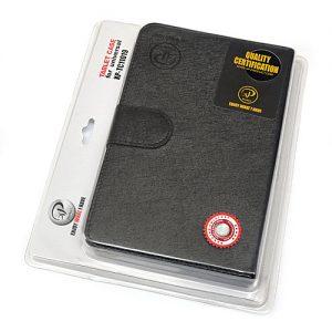 """Чехол планшета 7"""" DeTech XP-TC11019 Black универсальный"""