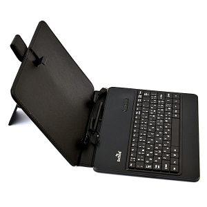 "Чехол-клавиатура планшета 8"" DeTech DTK-0108MUB Black"