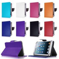 "Чехол планшета 8-9"" универсальный Pink, Red, Blue, Black, White, Violet"