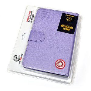"""Чехол планшета 7"""" DeTech XP-TC11019 Pink универсальный"""