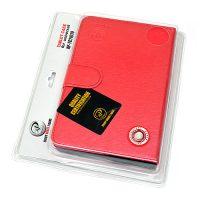 """Чехол планшета 7"""" DeTech XP-TC11019 Red универсальный"""