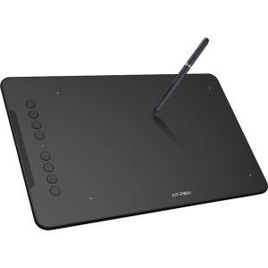 Графический планшет XP-Pen Deco 01