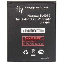 Аккумулятор FLY BL4019 для Fly IQ446 2100mAh