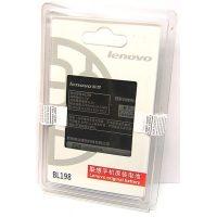 Аккумулятор Lenovo BL198, A850,K860,k860i,S880,S880i,A830,S890 3.7V 2250mAh