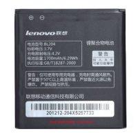 Аккумулятор Lenovo BL-204  A670,A765e,A586,S696, 1700mAh