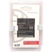 Аккумулятор Lenovo BL-209 A516, A706, A760  2000mAh