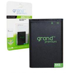 Аккумулятор Samsung A3 Grand Premium 2300mAh