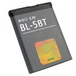 Аккумулятор Nokia BL-5BT 2600classic/ 7510Supernova/ N75