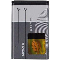 Аккумулятор Nokia BL-5C 100/ 1100/ 1101/ 1110/ 1110i/ 1112/ 1200/ 1208/ 1209/ 1280/ 1600/