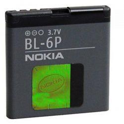 Аккумулятор Nokia BL-6P 6500c/ 7900 Crystal Prism/ 7900Prism