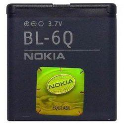 Аккумулятор Nokia BL-6Q 6700