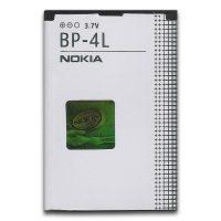 Аккумулятор Nokia BP-4L 6650, E6-00, E73, 6760 slide, E61i, E90, 6790 slide, E63, N810, E52, E71, N97, E55, E72