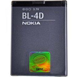 Аккумулятор Nokia BL-4D 808 PureView, E5, E7, N8, N97 mini