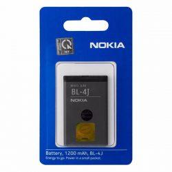 Аккумулятор Nokia BL-4J 600,620 Lumia,C6-00