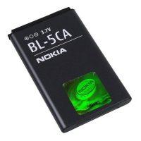 Аккумулятор Nokia BL-5CA C1-00, C1-02, C2-00, C2-01, C2-02, C2-03, C2-06, E50-1, E50-2