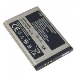 Аккумулятор Samsung X200 AB463446BU, BST3108BC, BST3108BE 800 mAh,