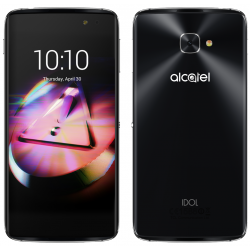 Смартфон Alcatel Idol 4S 6070K