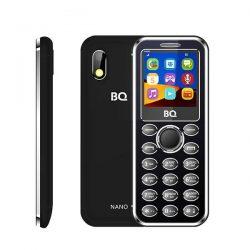 """Телефон BQ BQ-1411 Nano 1,44"""", 460mAh, Black, Gold, Pink, White"""