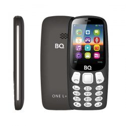 Телефон BQ BQ-2442 One L+ Black, White, Red, Blue, Yellow