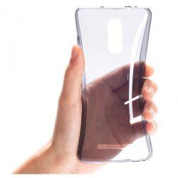 "Силикон Xiaomi Redmi 4 Pro 5.5"" 0,3 mm Black"