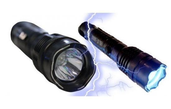Фонарь-шокер Police BL-1103