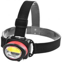 Налобный фонарь X-balog 539-COB (3AAA)