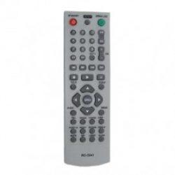 Пульт DVD Supra 5041 USB (оригинал)