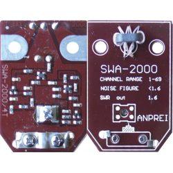 Усилитель антенный SWA-2000 широкополосный