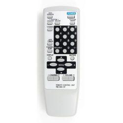 Пульт JVC RM-C364GY для телевизоров JVC