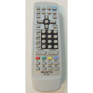 Пульт JVC RM-C530F универсальный HUAYU для ТВ JVC