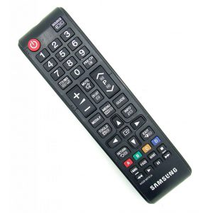 Пульт Samsung AA59-00741A оригинал для телевизоров Samsung
