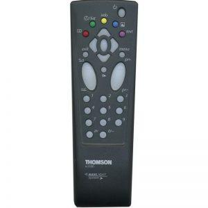 Пульт Thomson RCT-100 совместим с Saba, Telefunke, Universum, Fobis