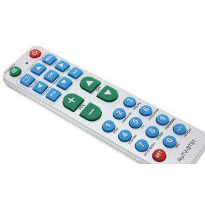 Пульт универсальный RUTV-ST01 iHandy для всеx телевизоров