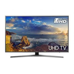 "Телевизор Samsung UE40MU6400UX 40"" Series 6 UHD 4K Flat Smart TV"
