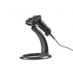 Сканер штрих-кода Атол SB 1101 Plus USB Black (с подставкой)