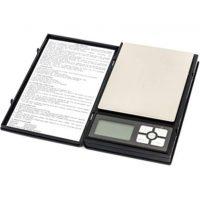 Весы ювелирные 1108-2/6296-1/SF820, 2кг