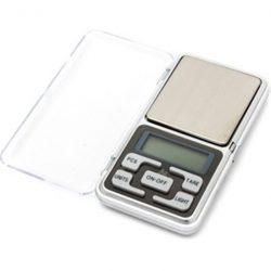 Весы ювелирные Pocket Scale MH-668, 200 (0.01)G, (1/50/100)