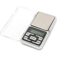 Весы ювелирные Pocket Scale MH-668, 500/0,1g